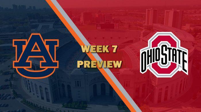 Auburn vs Ohio State