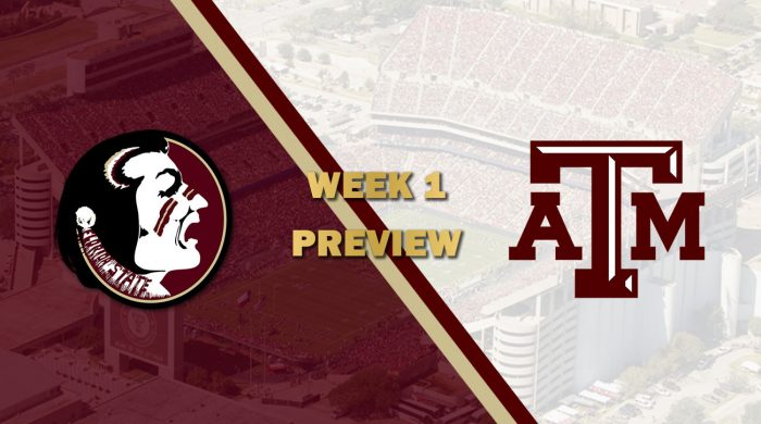 Florida State vs Texas A&M