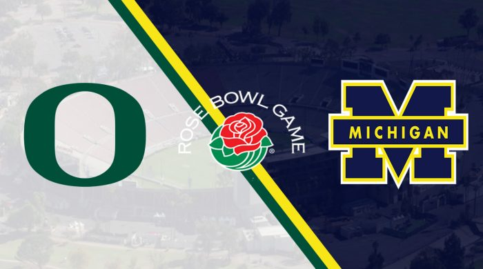 Oregon vs Michigan
