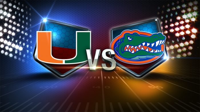 Miami vs Florida